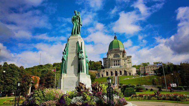 Saint-Josephs-Oratory-of-Mount-Royal